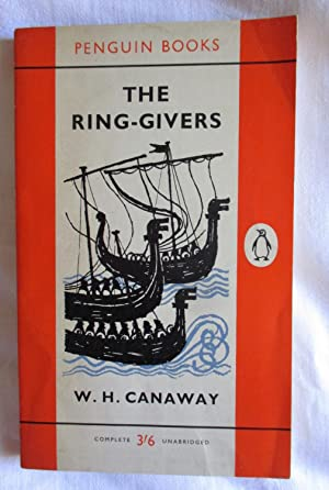 The Ring-Givers: Canaway, W H