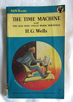 the regressive future of humanity in the time machine a novel by h g wells Prophecies of hgwells the time machine was one of many future technologies that hg wells popularized in his 20 novels and dozens of short stories although such a device isn't one of.