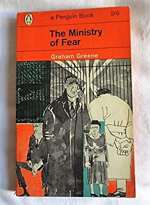 The Ministry of Fear: Greene, Graham