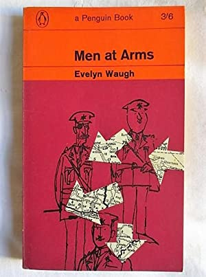 Men at Arms: Waugh, Evelyn