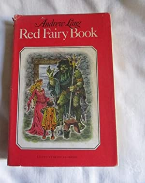Red Fairy Book: Andrew Lang, Ed.Brian