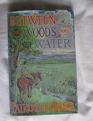 Between the Woods and the Water: On Foot to Constantinople from the Hook of Holland: The Middle D...