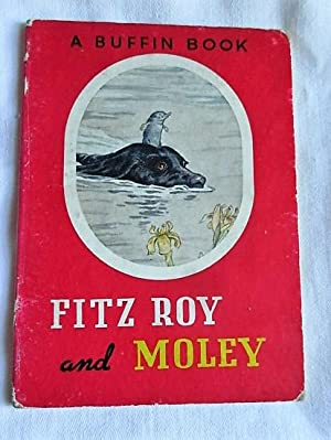 Fitz Roy and Moley - a Buffin