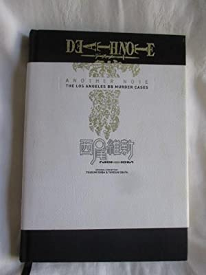Death Note Another Note: The Los Angeles BB Murder Cases (Novel) Volume 1: A Novel