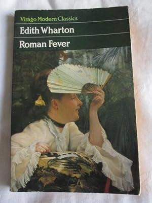 Roman Fever: Edith Wharton
