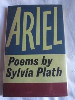 Ariel: Plath, Sylvia