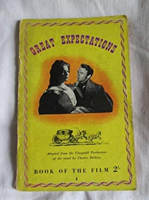 Great Expectations - book of the film: Dickens, Charles