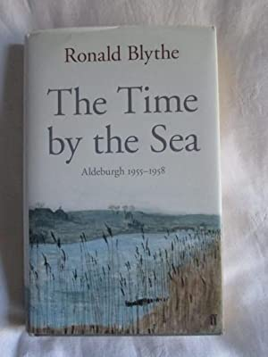 The Time by the Sea: Aldeburgh 1955-1958