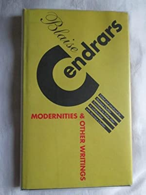 Modernities and Other Writings