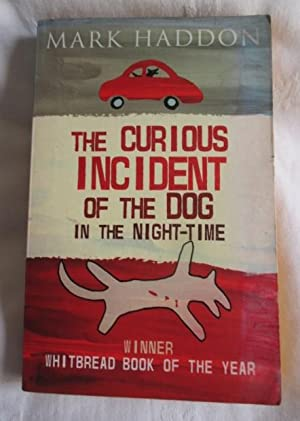 The Curious Incident of the Dog in the Night-Time: Children's Edition