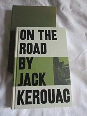 Jack Kerouac - On the Road - Hardcover - First Edition - Seller