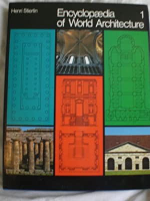 Encyclopedia of World Architecture in two volumes: Stierlin, Henri