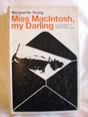 Miss MacIntosh, my darling: Marguerite Young