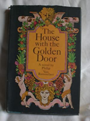 House with the Golden Door: Van Rensselaer, Phillip