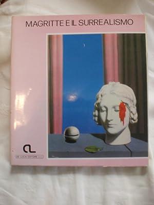 Magritte E Il Surrealismo In Belgio: Dario Durbe