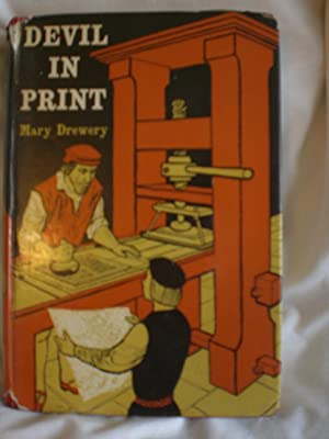 Devil in Print: Mary Drewery