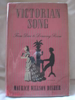 Victorian Song, from dive to drawing room