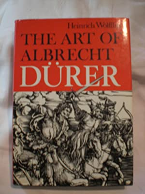 The Art of Albrecht Dürer
