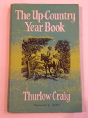 The Up-Country Year Book