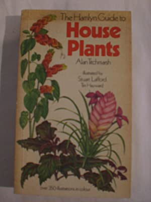The Hamlyn Guide to House Plants