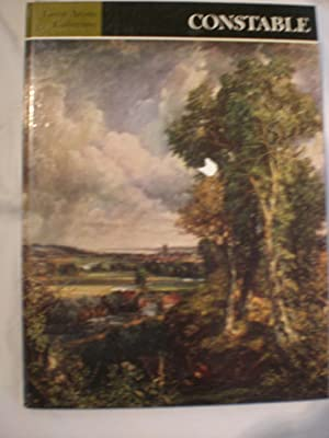 Constable : Great Artists Collection