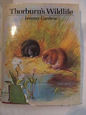 Thorburn's Mammals: Cardew, Jeremy