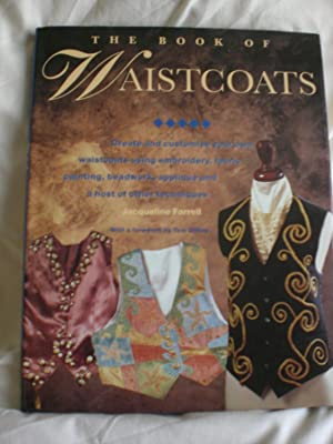 The Book of Waistcoats