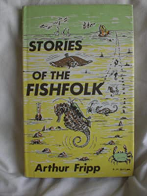 Stories of the Fishfolk