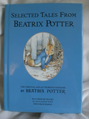 Selected Tales from Beatrix Potter : The: Potter, Beatrix