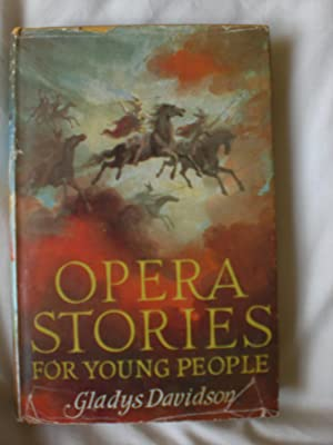 Opera Stories for Young People
