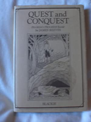 Quest and Conquest : 'Pilgrim's Progress' Retold