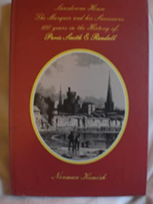 Lansdowne House, the Marquis and his successors: Kemish, Norman