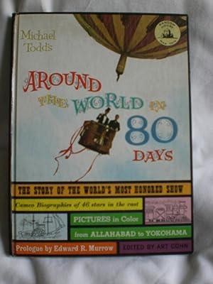 Michael Todd's Around the World in 80: Murrow, Edward R