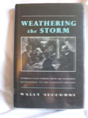 Weathering the Storm : Working-Class Families from: Seccombe, Wally