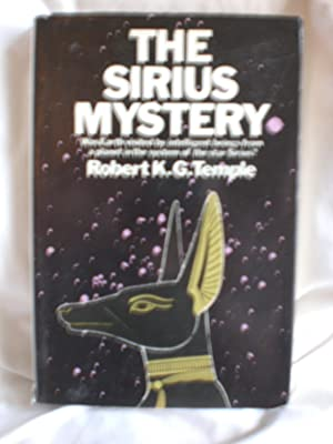 The Sirius Mystery - Isbn:9780283981364 - image 5