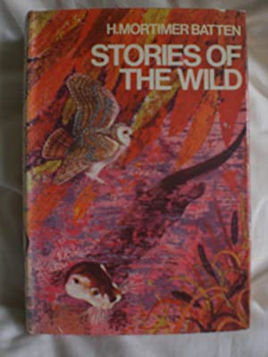 Stories of the wild