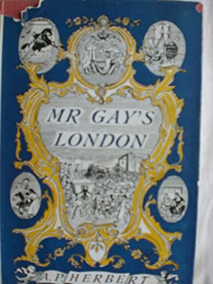 Mr Gay's London