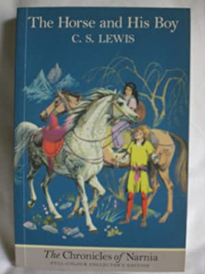 The Horse and His Boy: Lewis, C S
