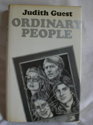 an analysis of the irony of the title of ordinary people a novel by judith guest The not so controversial elements of ordinary people the not so controversial elements of ordinary people ordinary people by judith guest is an intriguing novel that has been banned in one school, and challenged in.