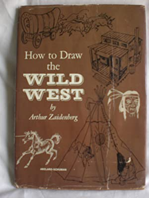 How to Draw the Wild West.