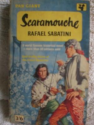 Scaramouche: Sabatini, Rafael