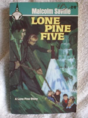 Lone Pine Five: Saville, Malcolm