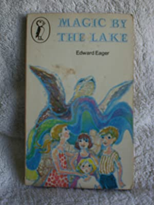 Magic by the Lake: Eager, Edward