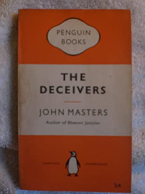 The Deceivers: Masters, John