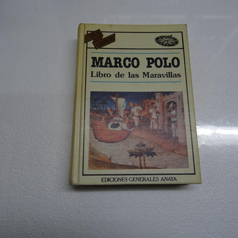 millon or viaje or viajes or maravillas or corte) de marco polo ...
