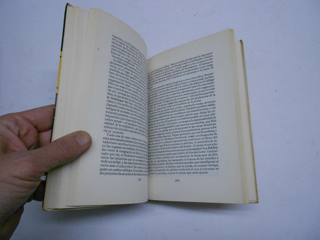 EL OPIO DE LOS INTELECTUALES. by ARON, Raymond | Librería