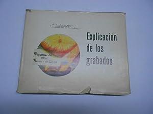 PEREGRINACION DEL PUEBLO DE DIOS. EXPLICACION DE: BARRIUSO, José
