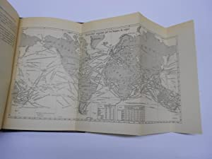 GEOGRAFIA UNIVERSAL, con 160 cartas y planos intercalados en el texto.: HERRERO GARCIA, León