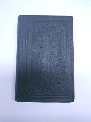 MANUAL DE PIEDAD CRISTIANA. Devocionario clásico español.: GARCIA, P. Anastasio