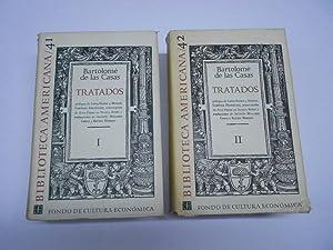 TRATADOS.: CASAS, Fray Bartolomé